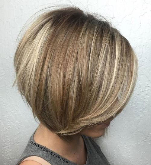 Graduated Bob Hairstyles 2019