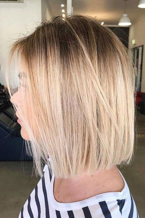 Cute Bob Haircuts-11