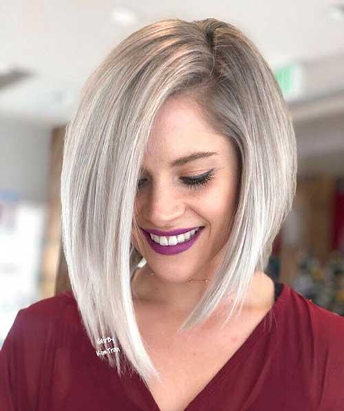 25 Alternatives of Cute Bob Hairstyles | Bob Haircut and Hairstyle Ideas