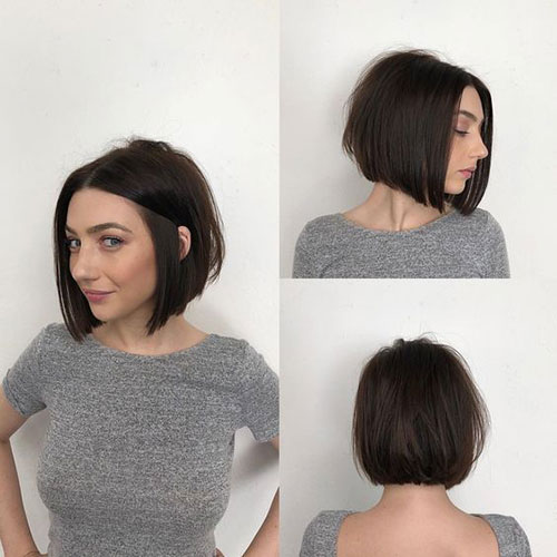 Cute Bob Haircuts-14