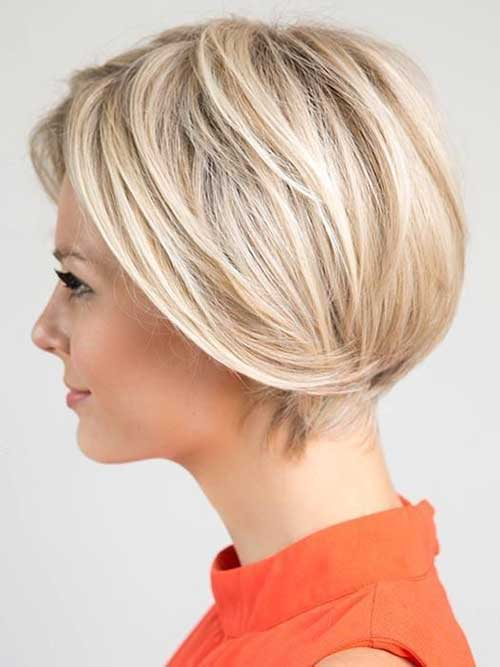 Bob Haircuts for Women Over 40-18