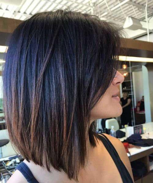 Cute Bob Haircuts-19