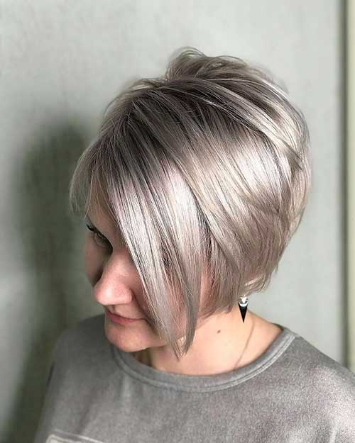 Bob Haircuts for Over 50-21