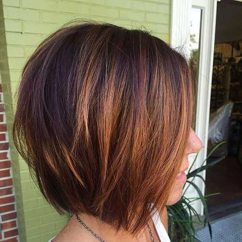 Cute Bob Haircuts-22