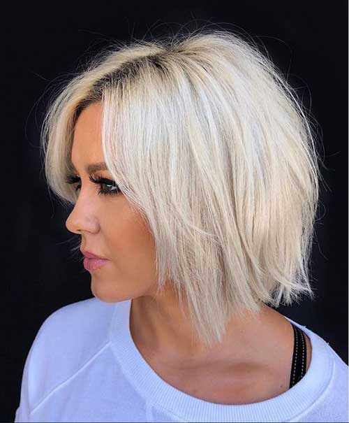 Bob Haircuts for Over 50-23