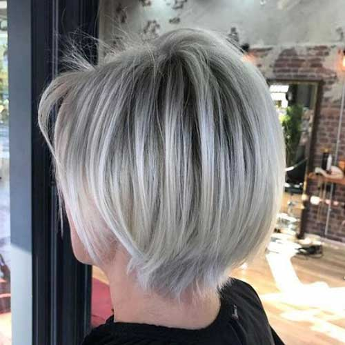 Bob Haircuts for Over 50-28