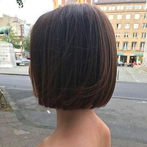 Blunt Bob Haircuts for Fine Hair-6