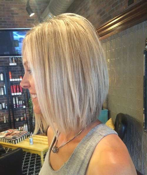 Lob Haircuts for Fine Hair-6