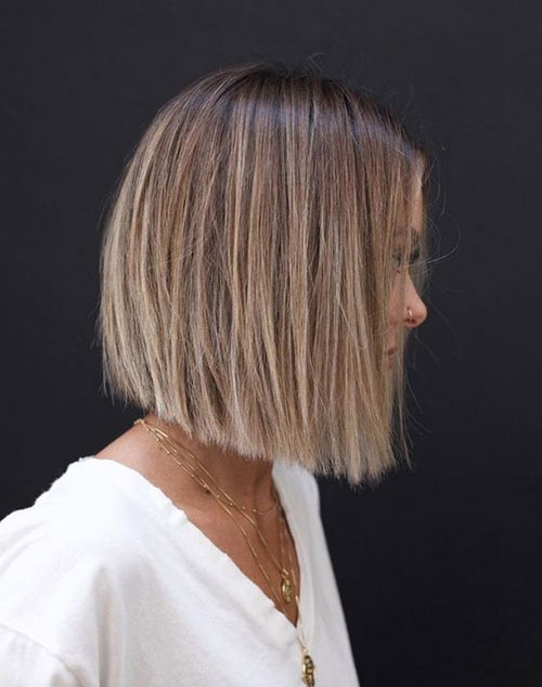 Bob Hairstyles For Fine Hair 31