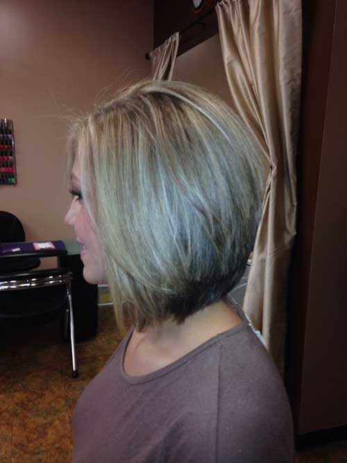 Bob Haircuts for Over 40