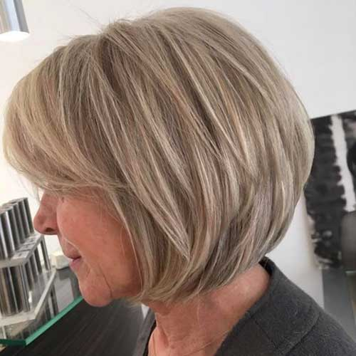 30 Best Bob Haircuts For Fine Hair Bob Haircut And Hairstyle Ideas