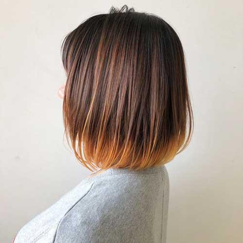 Straight Bob Haircuts-10