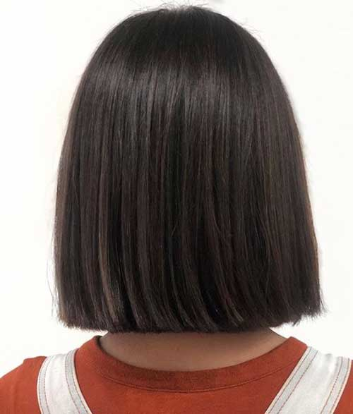 Bob Haircuts for Fine Hair-12
