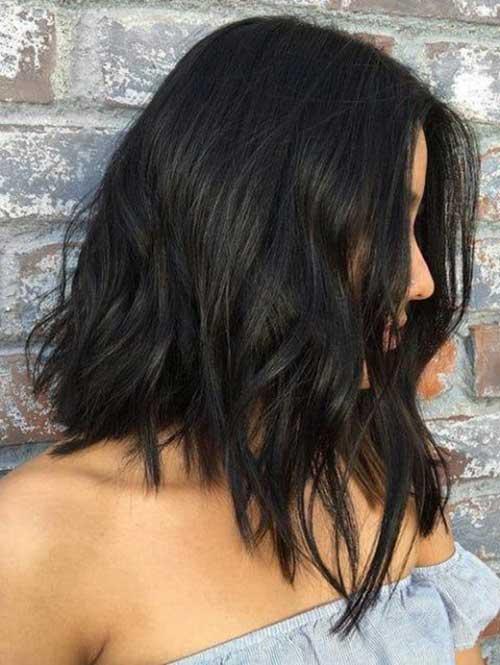 Wavy Bob Hairstyles-12