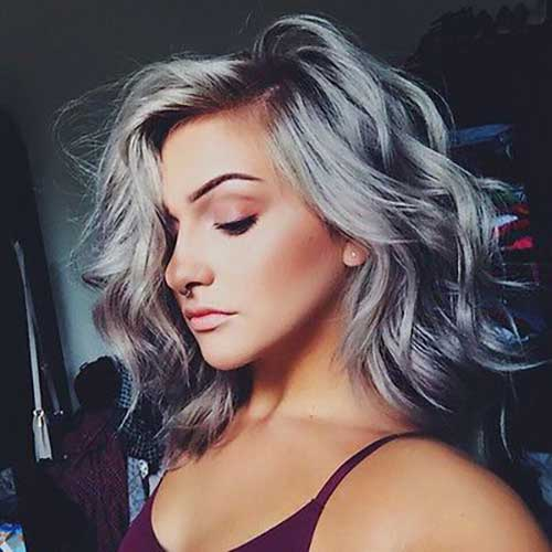 Bob Hair Color Ideas-13