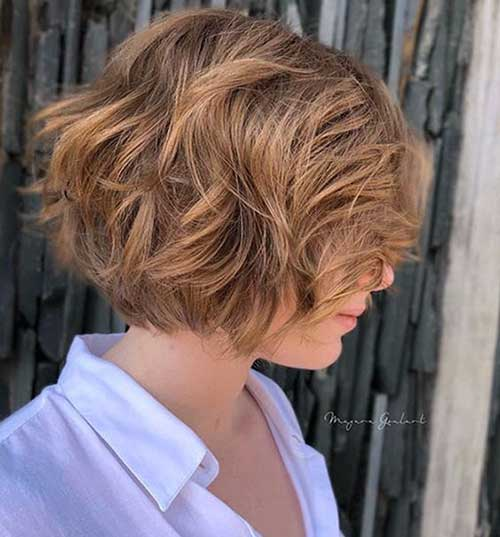 Choppy Bob Hairstyles-13