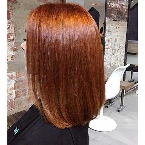 Bob Haircuts for Fine Hair-13