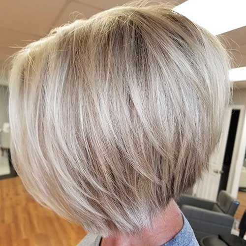 Layered Bob Cuts-13