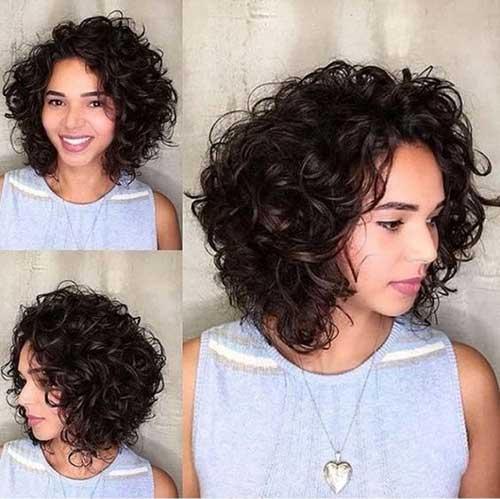 Curly Bob Cuts-14