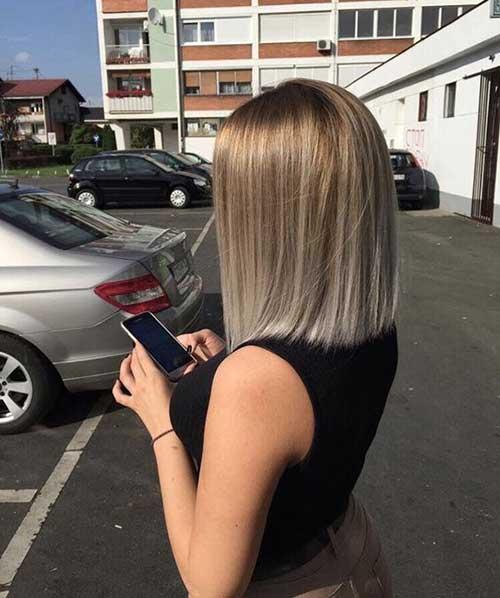 Bob Haircuts for Fine Hair-14