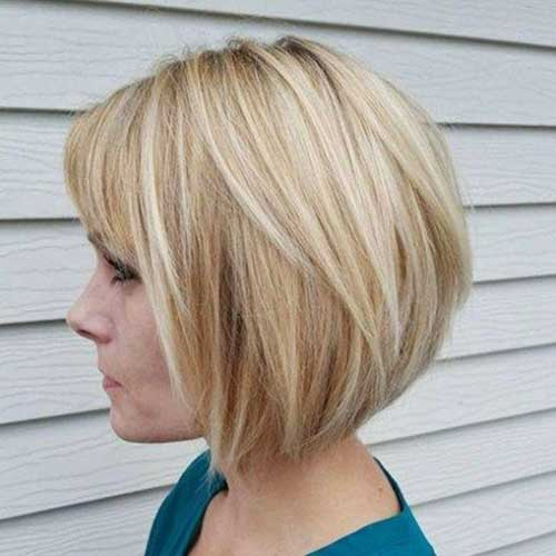 Layered Bob Cuts-14