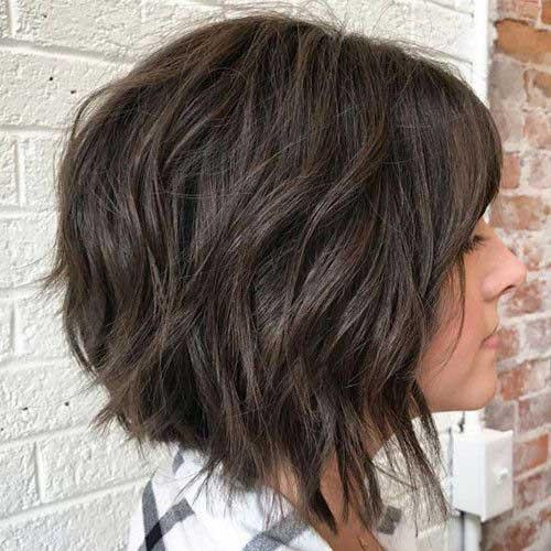 Wavy Bob Hairstyles-14