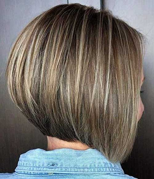 Bob Hair Color Ideas-15