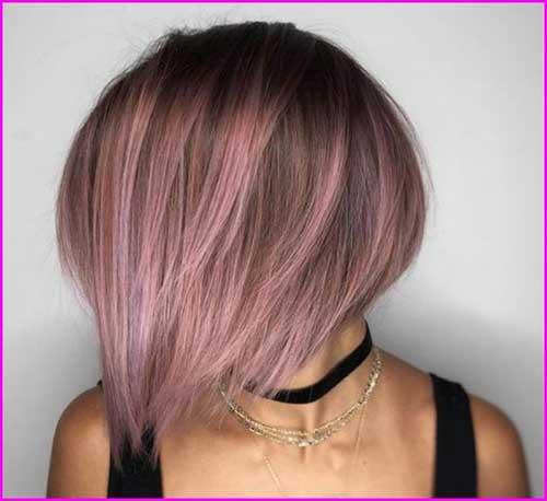 Bob Haircuts for Fine Hair-15