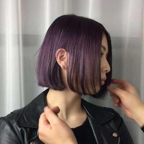 Straight Bob Haircuts-18