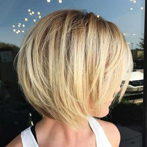 20 Best Layered Bob Haircuts Bob Haircut And Hairstyle Ideas