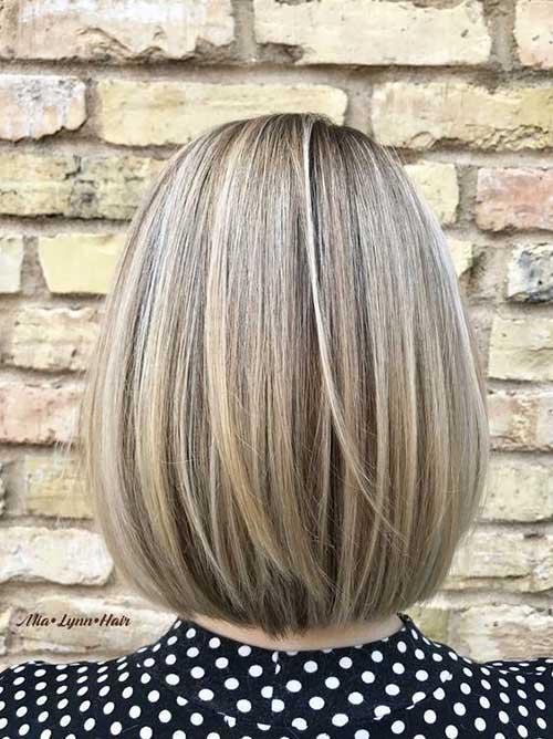 Long Bob Hairstyles-19