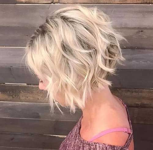 Short Bob Cuts for Women-24