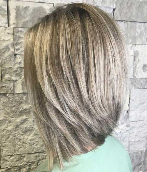 Layered Bob Cuts-6