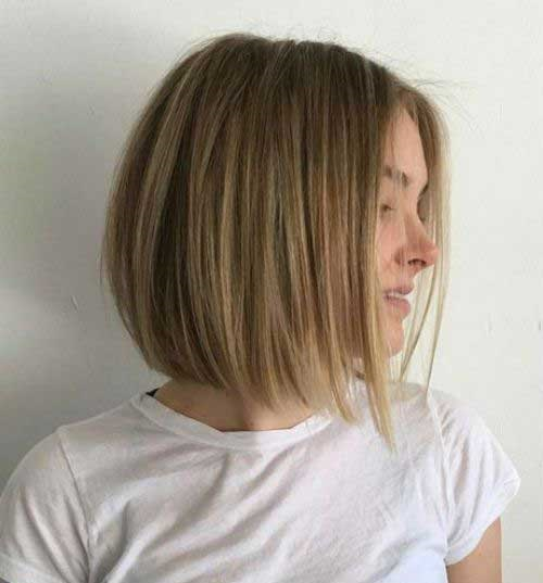 Long Bob Hairstyles Fine Hair-6