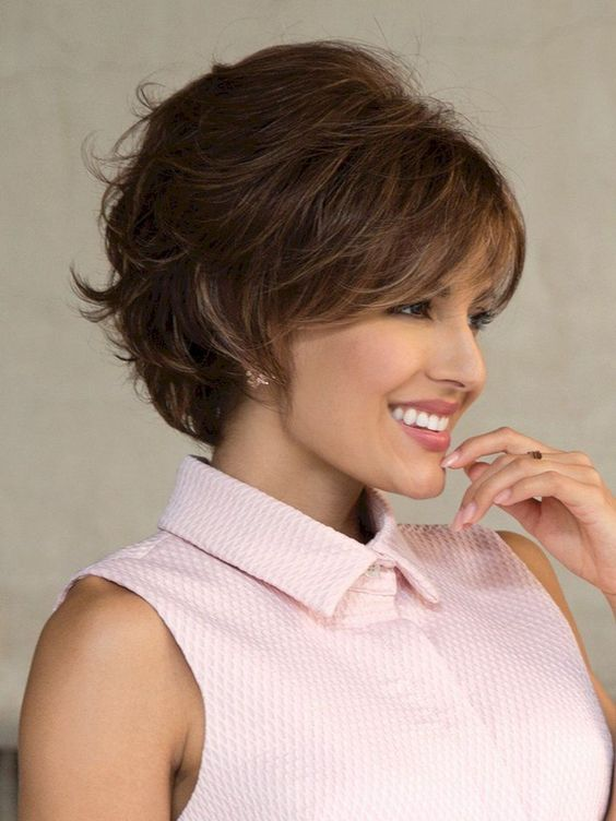 Short Bob Cuts for Women-6