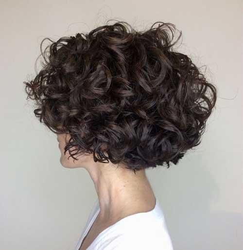 Curly Bob Cuts-7