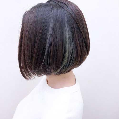 Straight Bob Haircuts-7