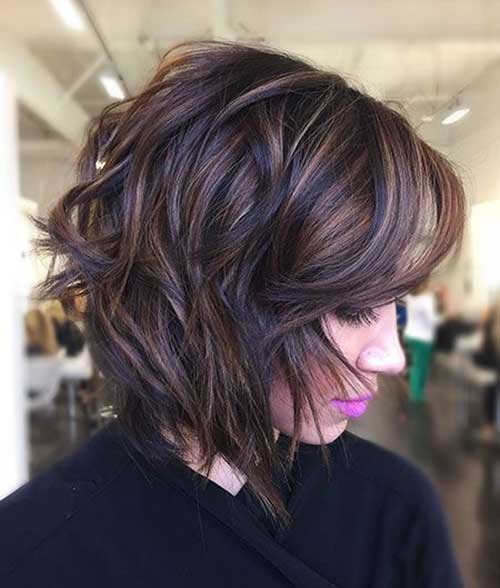 Layered Bob Cuts-8
