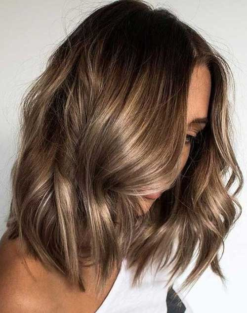 Bob Hair Color Ideas-9