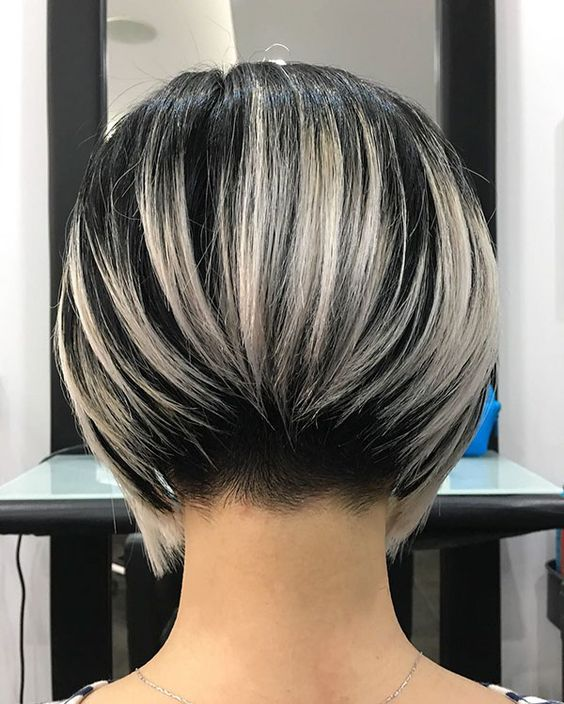 Short Bob Cuts for Women