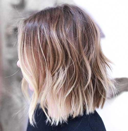 Long Bob Hairstyles