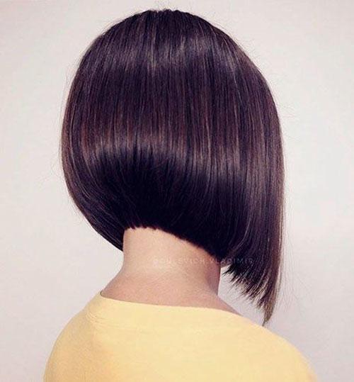 Back Of Bob Haircuts