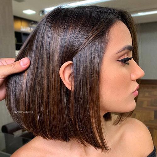 Bob Blunt Haircuts