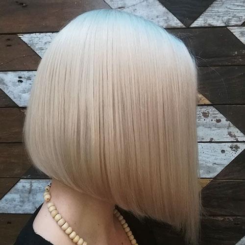Medium Length Bob Hairstyles