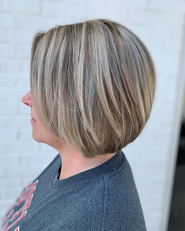 Different Bob Styles