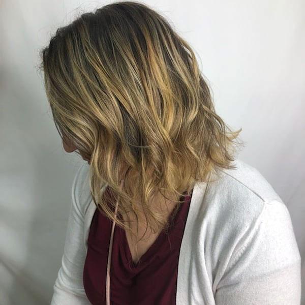 Long Bob Style Haircuts