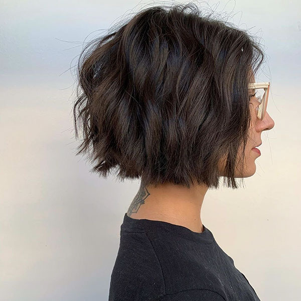 Images Of Bob Style Haircuts