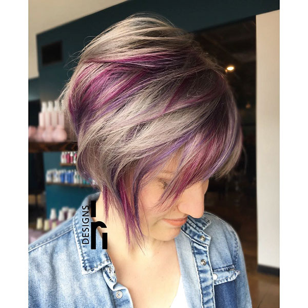 Pictures Of Pixie Bob Haircuts