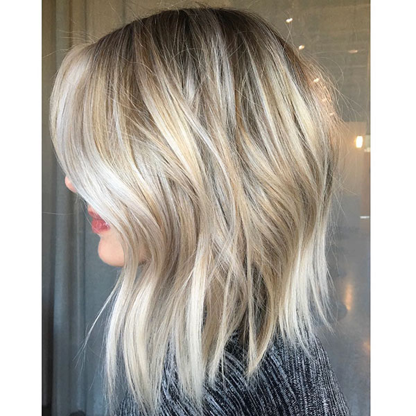 Bob Style Images For Thin Hair
